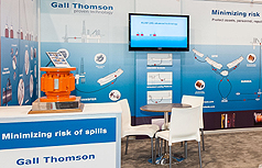 OTC Houston 2014 Gall Thomson
